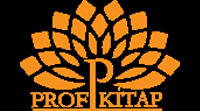 Profkitap Logo