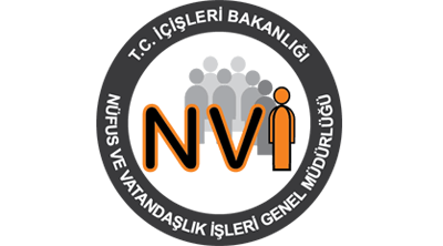 Nüfus ve Vatandaşlık İşleri Logo