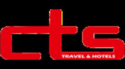 Cts Tur Logo