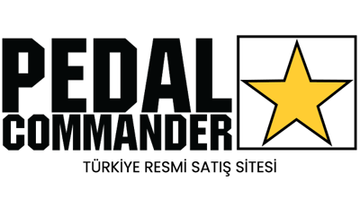 Pedal Commander Logo