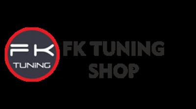 FK Tuning Shop Logo