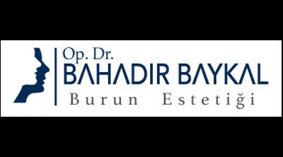 Bahadır Baykal Logo