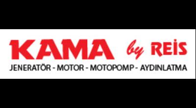Kama By Reis Logo