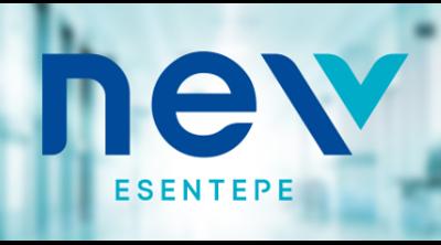 Özel Esentepe Hastanesi Logo