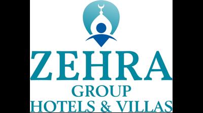 Zehra Otel Logo