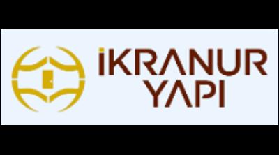 İkranur Prefabrik Logo