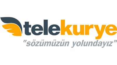 Tele Kurye Logo