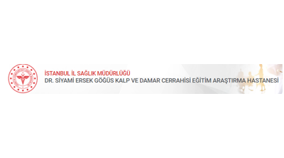 Siyami Ersek Hastanesi Logo