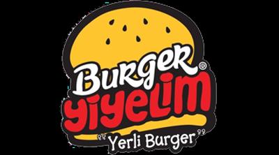 Burger Yiyelim Logo