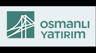 Osmanlı Menkul Yatırım Logo