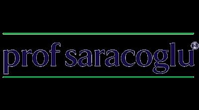 Prof Saraçoğlu Logo