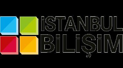 İstanbul Bilişim Logo