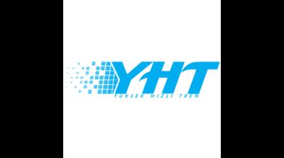 YHT (Yüksek Hızlı Tren) Logo