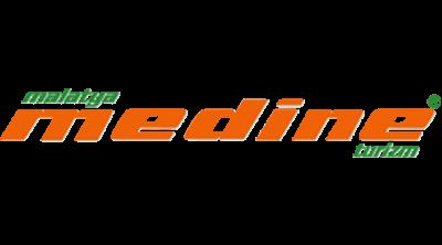 Malatya Medine Turizm Logo