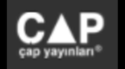 Çap Yayınları Logo