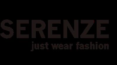 Serenze Logo