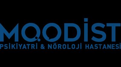 Moodist Hastanesi Logo