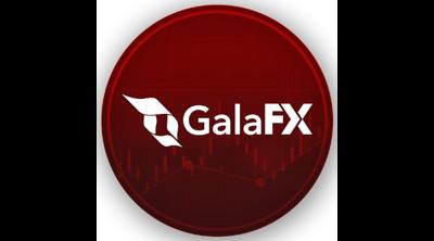 Galafx Logo