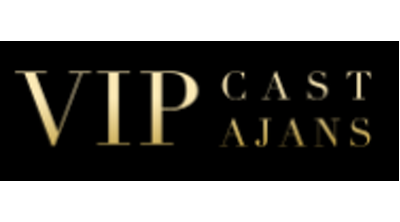 Vip Cast Ajans Logo