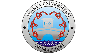 Trakya Üniversitesi Tıp Fakültesi Logo