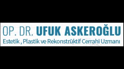 Op.Dr. Ufuk Askeroğlu Logo