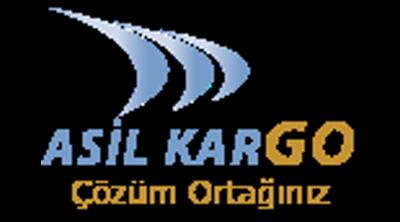 Asil Kargo Logo
