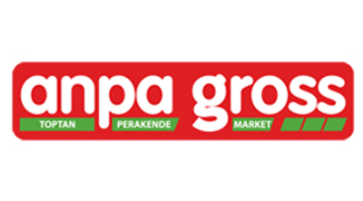 Anpa Gross Market Logo