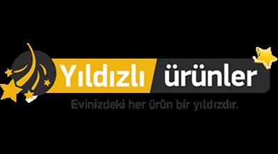Yildizliurunler.com Logo