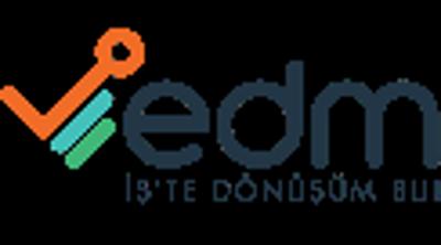EDM Bilişim Logo