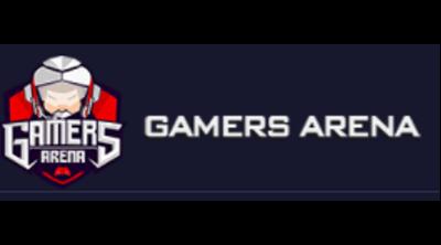 Gamers_arena Logo