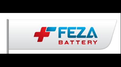 Feza Akü Logo