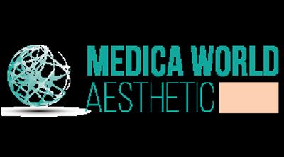 Medica World Lazer Logo