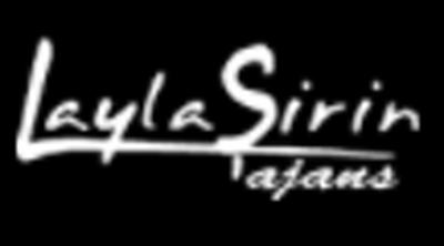 Layla Şirin Ajans Logo
