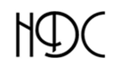 Hdc Protez Saç Logo