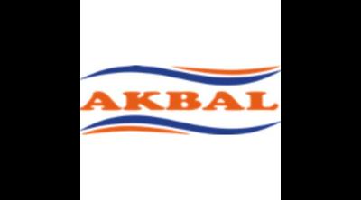 Akbal Market Logo
