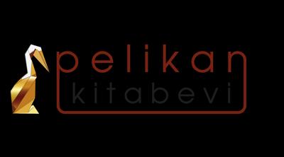 Pelikan Kitabevi Logo