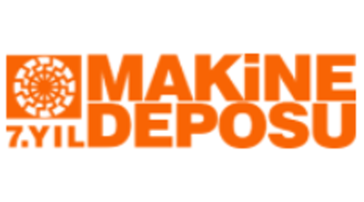 Makina Deposu Logo