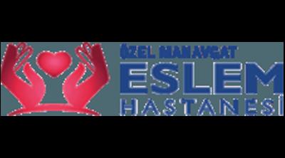 Eslem Hastanesi Logo