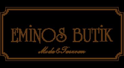 Eminos Butik Logo