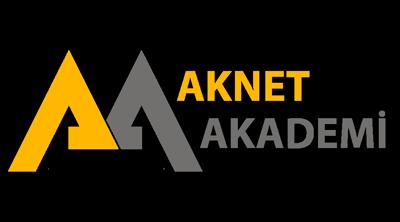 Aknet Akademi Logo