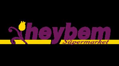 Heybem Market Logo