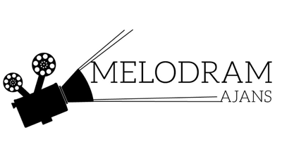 Melodram Ajans Logo