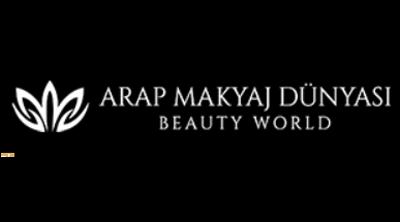 Arap Makyaj Dünyası Logo