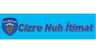 Cizre Nuh İtimat Logo