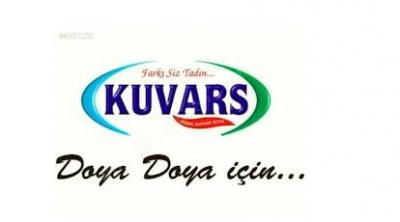 Kuvars Su Logo