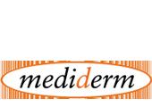 Özel Mediderm Polikliniği Logo