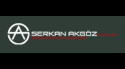 Serkan Akgöz Car Care Logo