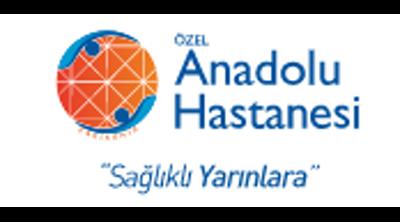 Anadolu Hastanesi (Eskişehir) Logo