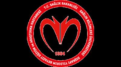 Dışkapı Eğitim Araştırma Hastanesi Logo