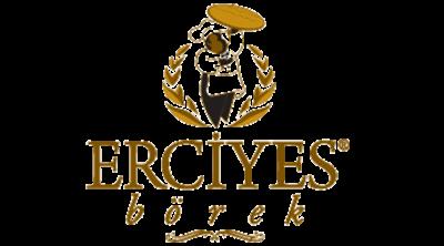 Erciyes Börek Logo
